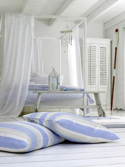 En mi espacio vital muebles recuperados y decoraci n - Muebles estilo marinero ...