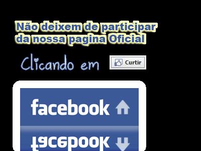 Pagina Oficial no Facebook