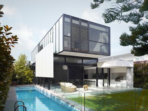 Тренды современного строительства домов в 2011 году