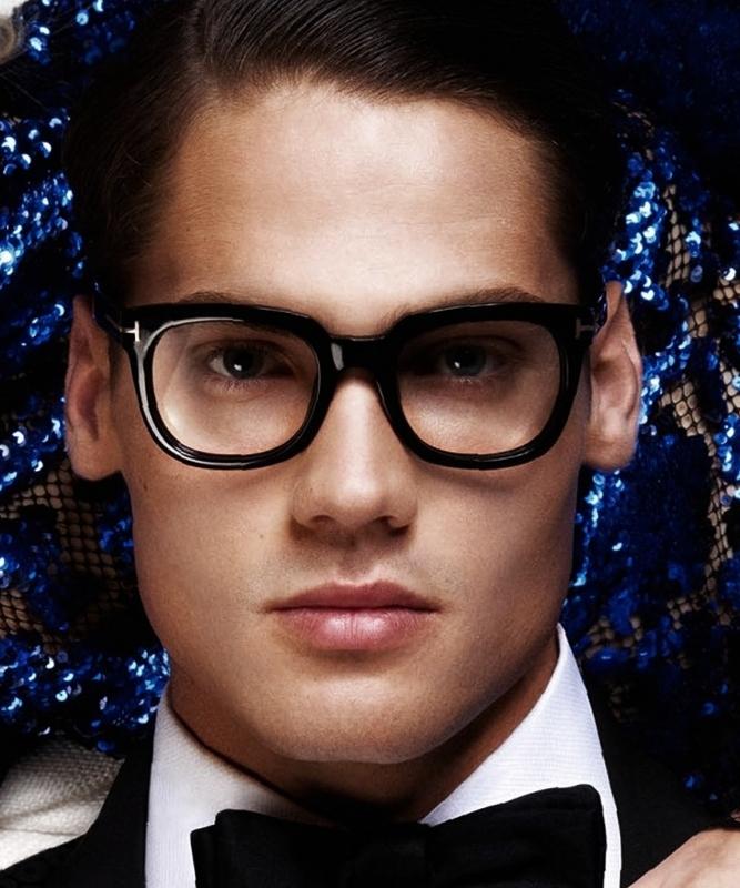 tom ford eyewear 2011. TOM FORD EYEWEAR S/S 2011 AD