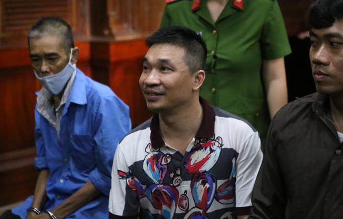 Vụ Văn Kính Dương: 5 án tử hình, 3 án chung thân, Ngọc Miu 16 năm tù - Ảnh 1