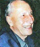 don Fernando Pavanello nato nel 1919 a Camposampiero