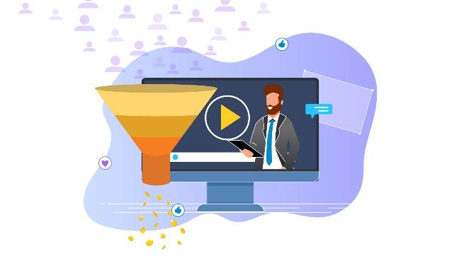 sales funnel for marketing agencies