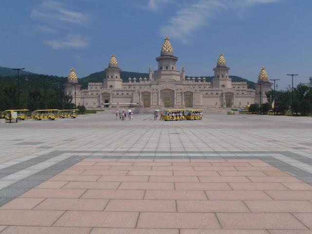 Tercer palacio