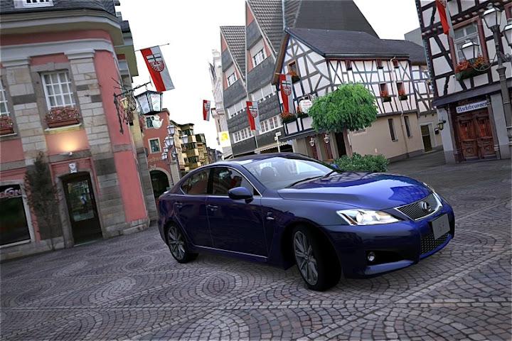 Lexus Is F Rm �07. Lexus IS F RM #39;07