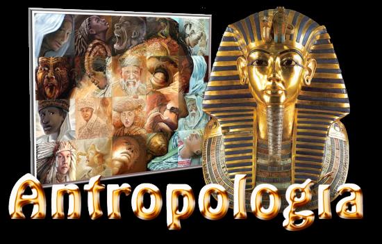 Resultado de imagen de Antropología