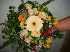 Blumen zum Frühlingsanfang - Blumen & Mehr | Jacqueline Rudel