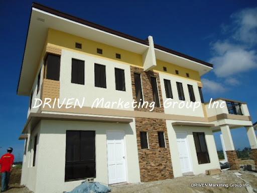 duplex house elevation models
