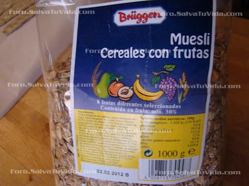 Barritas de cereal (las mejores estas) DSC03559