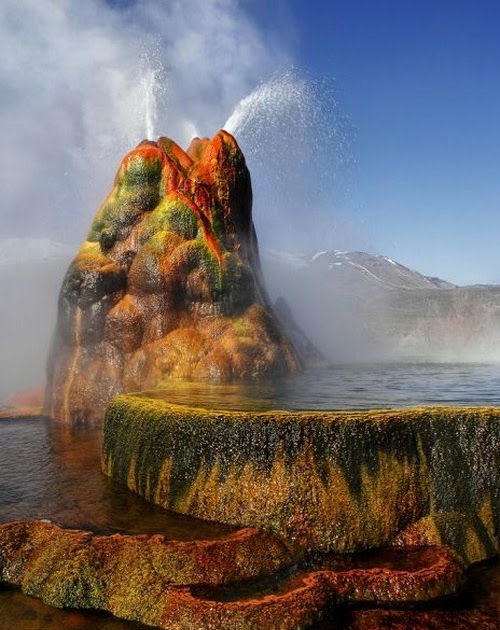 geyser muslim It has been observed that a common practice is to confuse geysers with  volcanoes more often the case has been of interchanging these two.