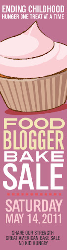 Food Blogger Bake Sale