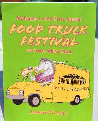 Santa Anita Food Truck Festival Arcadia 1 29 Gmangoman