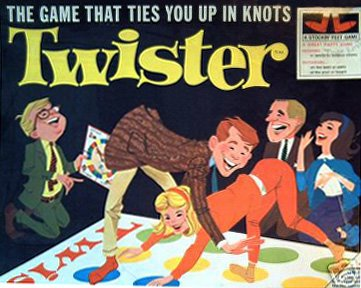 Twister History