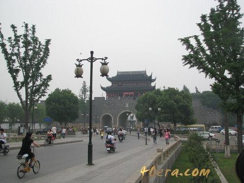 蘇州,旅遊,自助旅遊,山塘街