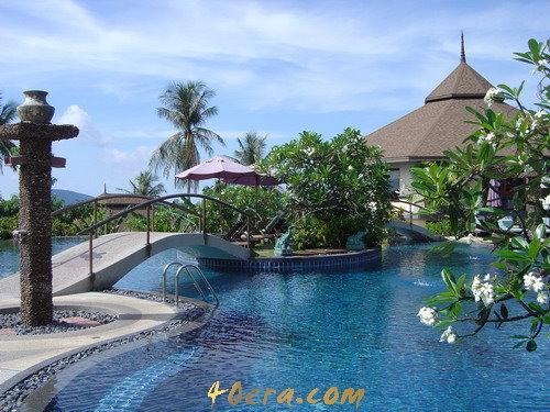 普吉島旅遊,普吉島飯店