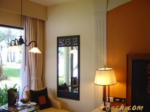普吉島旅遊,普吉島飯店,Dusit Laguna Resort