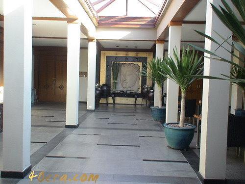 普吉島旅遊,普吉島飯店,Banyan Tree