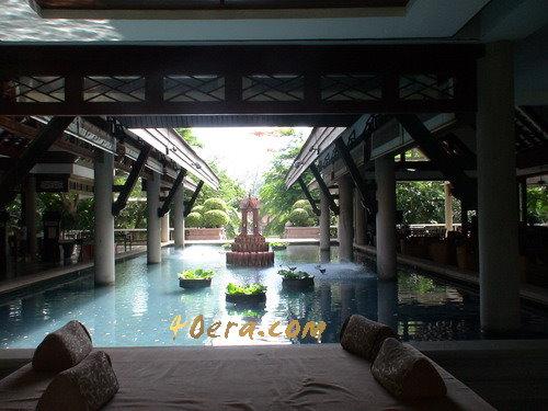 普吉島旅遊,普吉島飯店,Sheraton Grand Laguna Hotel