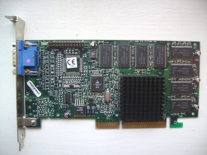 Drivers 3DFX Voodoo4/5 Amigamerlin 3.0 Graphics