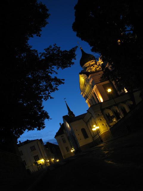Katedrala Alexandra Nevskeho