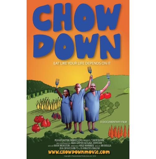 Chow Down Film: Go Vegan, Reverse Heart Disease  - Vegan Recipe