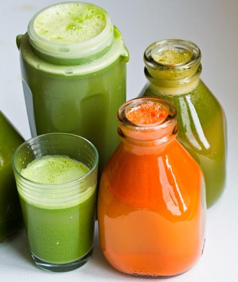 juicer and blender differences