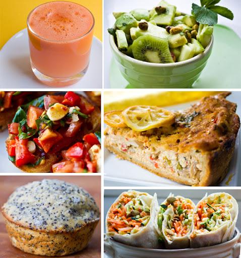 Vegan Easter Brunch Thirty Recipe Ideas
