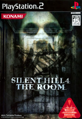 Silent Hill 4 Ps2 Cheats Codes