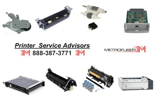 Image result for Metrofuser.com  Printer Fusers & Maintenance Kits