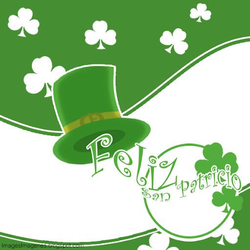Imagen para Felicitar San Patricio o Saint Patrick s Day