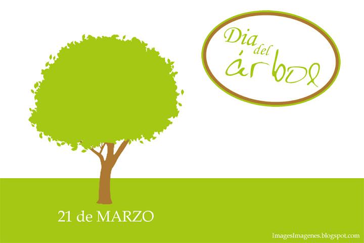 Imagenes para el Dia del Arbol