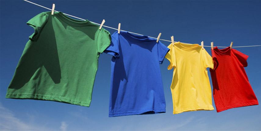Правила выбора красивых футболок