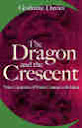 dragon and crescent by grahame davies front cover detail, published by seren, wales
