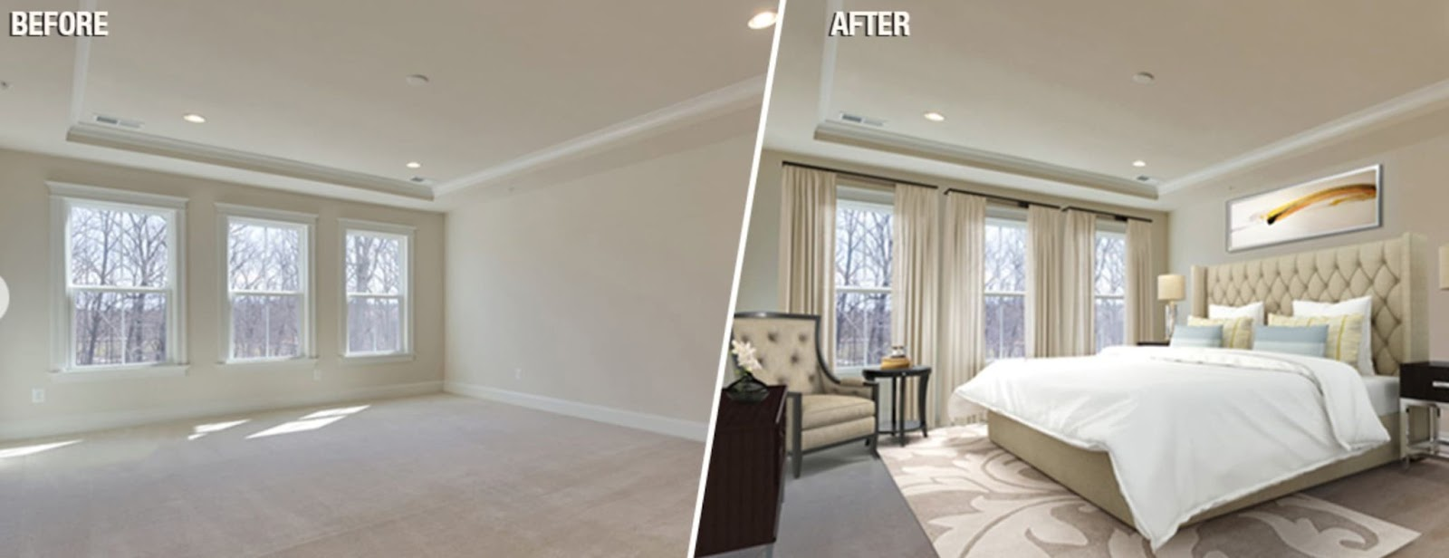 Virtual Home Staging Software padstyler