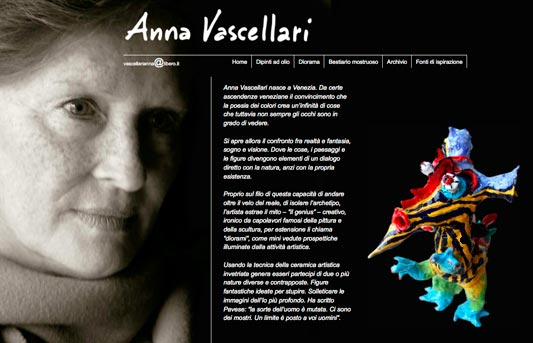 Anna Vascellari