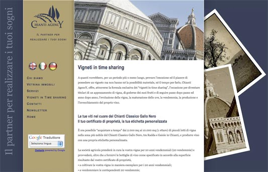 Firenze Chianti Immobiliare