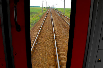 Privire inapoi din mersul trenului vietii