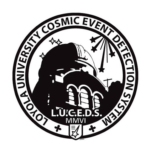 Loyola University Cosmic Event Detection System Patch