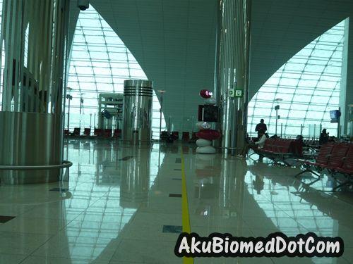 Lapangan terbang Antarabangsa Dubai