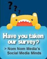 Survey Nuffnang