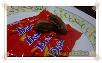 cokelat daim pulau langkawi