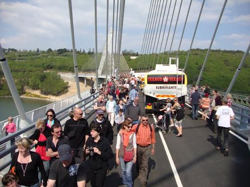Inauguration du pont de Térénez DSC02483