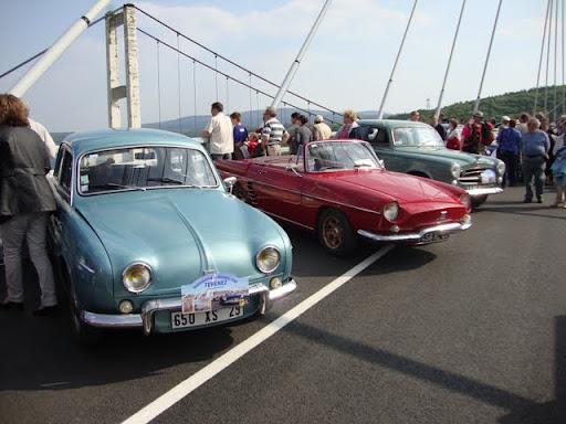 Inauguration du pont de Térénez DSC02510