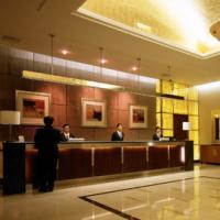 台北內湖麗湖大飯店