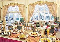 台中通豪大飯店