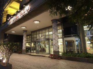 高雄麗景大酒店