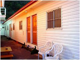 玲華園渡假小木屋