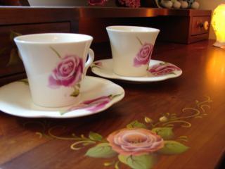 玫瑰星球--玫瑰花語浪漫雙人套房