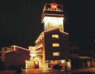 凱頓商務汽車旅館