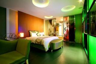 美樂地情境汽車旅館